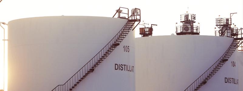 Destilat